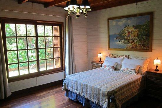 Guest House Puerto Iguazu: Tucan Room