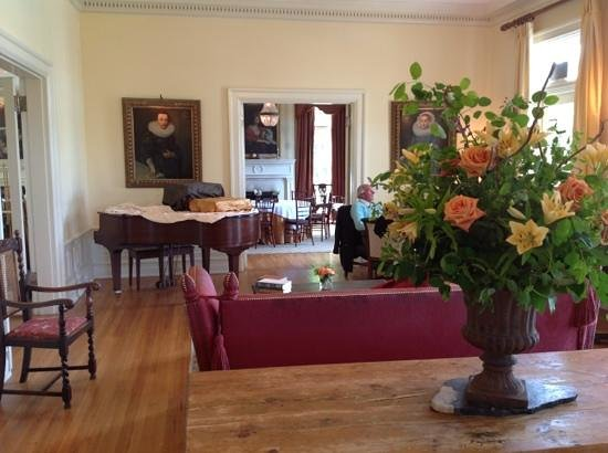 Keswick Hall: Villa crawford