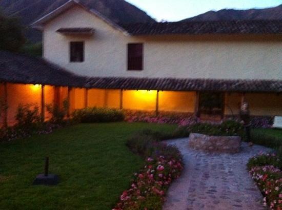 Hotel La Casona De Yucay Valle Sagrado: Ajouter une légende