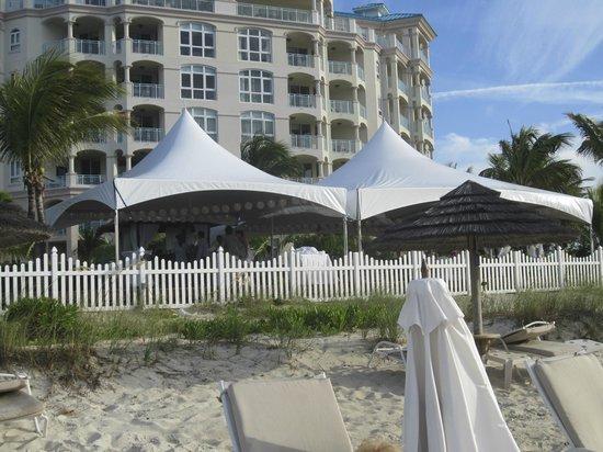 Seven Stars Resort & Spa: Wedding