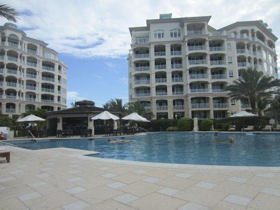 Seven Stars Resort & Spa : Pool