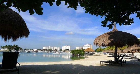 Bluewater Maribago Beach Resort Man Made