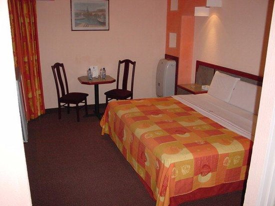 Hotel Principado Tijuana: habitacin kz