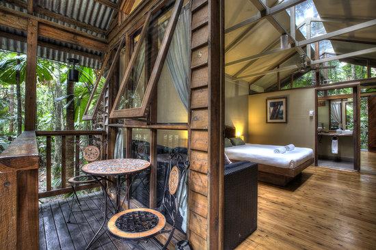 Photo of Daintree Wilderness Lodge Diwan