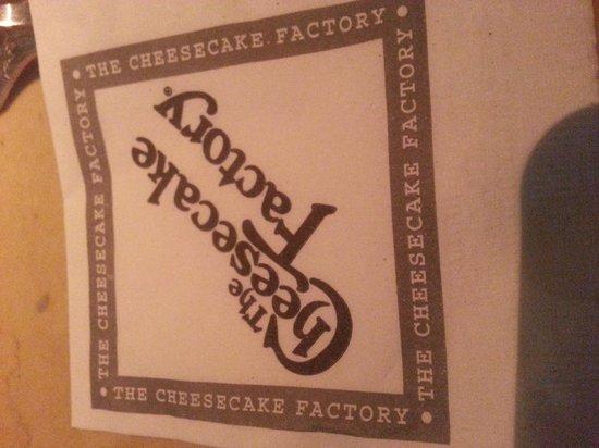 The Cheesecake Factory: cheesecake factory honolulu waikiki