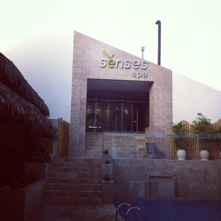 Dorado Plaza Hotel & Business: Spa Hotel el Dorado. Iquitos.