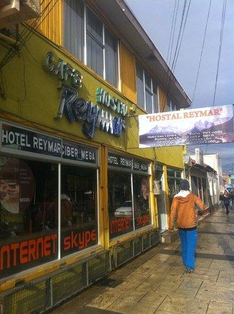 Hostal Reymar: Reymar