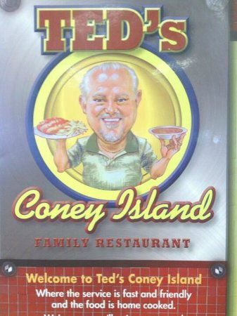 Ted's Coney Island