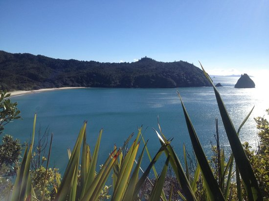 Anchor Lodge Coromandel: Just 45 minutes away