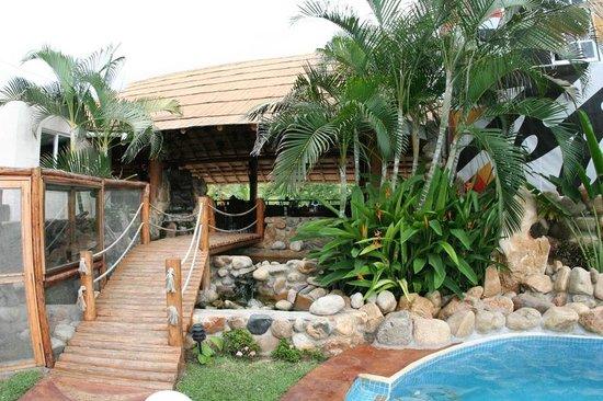 Hotel Casa de las Iguanas