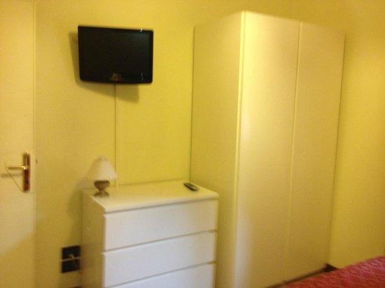 Hotel Agli Artisti: My room
