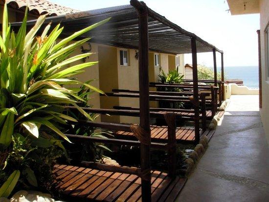 Hotel casa de las iguanas bewertungen fotos puerto for Hotel casa de los azulejos tripadvisor