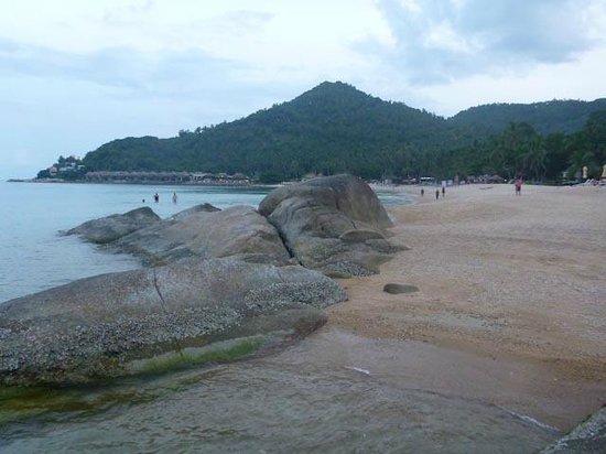 Impiana Resort Chaweng Noi : Absolute lovely beach