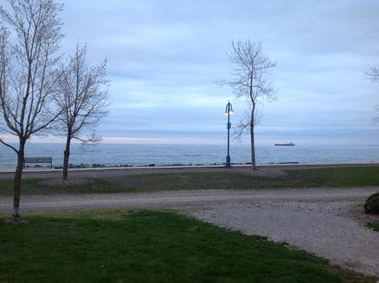 Foto de The Inn On Lake Superior