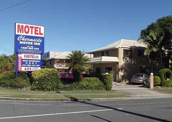 Chermside Motel Inn