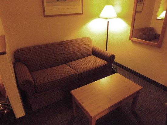 Santa Fe Comfort Inn: 2