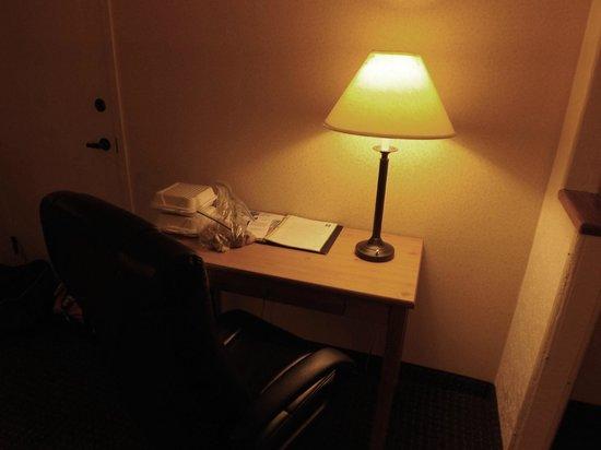 Santa Fe Comfort Inn: 6