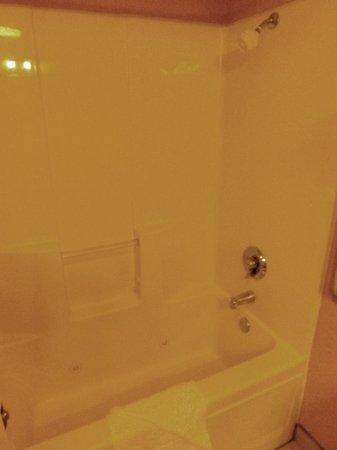 Santa Fe Comfort Inn: 1