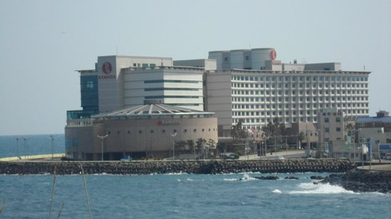 Ramada Plaza Jeju Hotel: Ramada Jeju