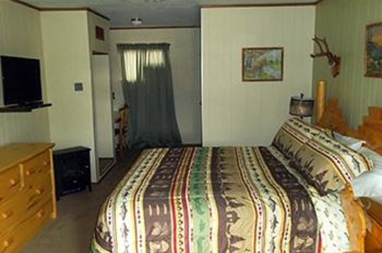 Holiday Motel: Bent's Fort12