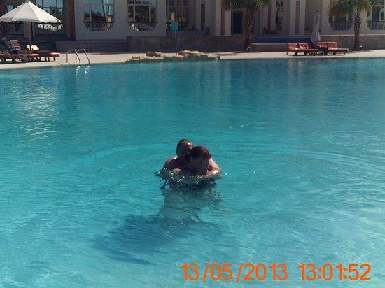 Premium Beach Resort: The Main Pool