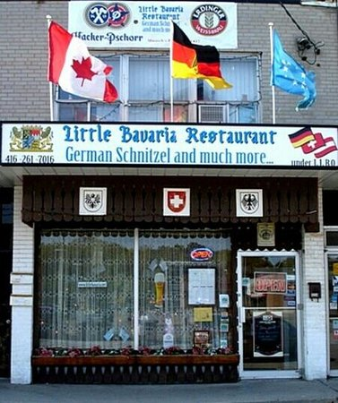Little Bavaria Restaurant