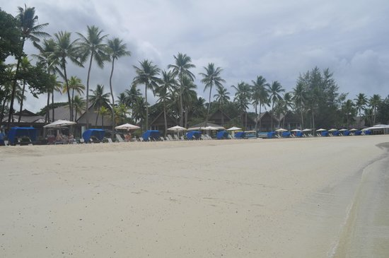 Palau Pacific Resort: PPRD