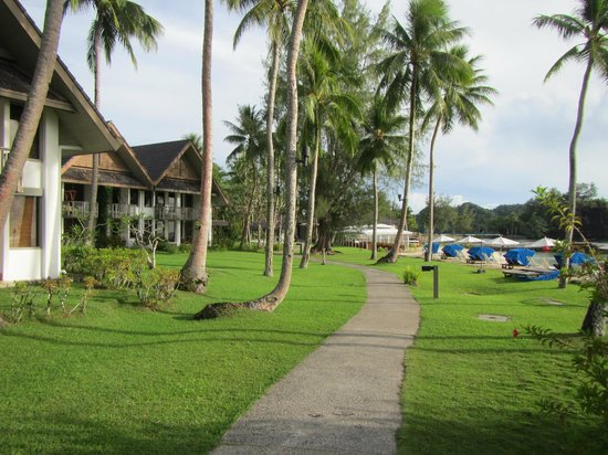Palau Pacific Resort: PPR