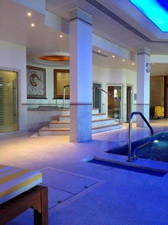 Four Seasons Hotel: The Spa
