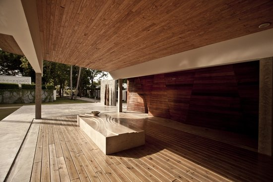 X2 Koh Samui Resort - All Spa Inclusive: X2 Samui Lobby