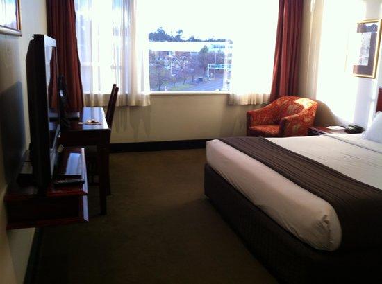 Fountainside Hotel: Room 63