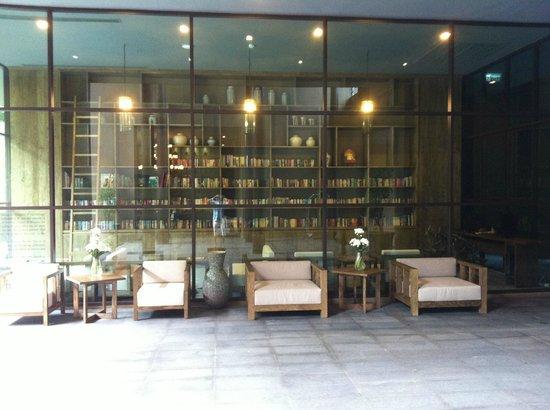 Sunsuri Phuket: Lobby