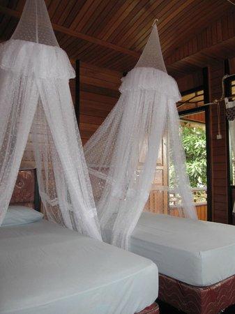 Daniel's Lagoon Resort Lembeh : Single Bed Room