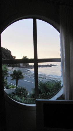 The Waterfront Suites - Heritage Collection : View from lounge room