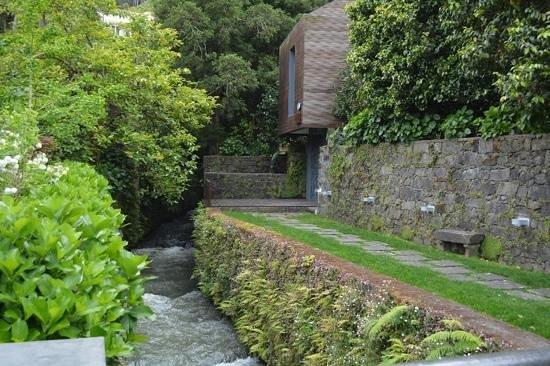 Giardino Quinta da Mo