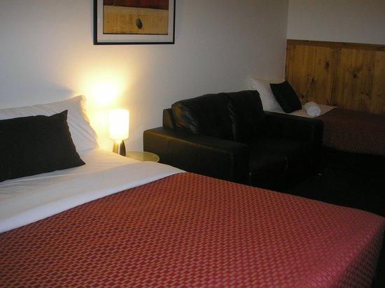 Best Western Hamilton Lakeside Motel: Deluxe Room