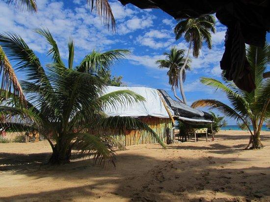 Taiana's Resort: Taiana's Beach Fale