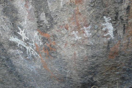 Namadgi National Park: Aboriginal Rock Art