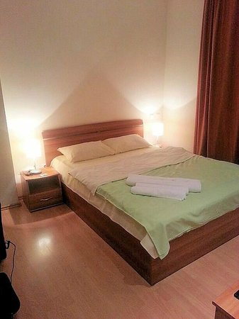 Wunderbar GrandVille: Wohn / Schlafzimmer