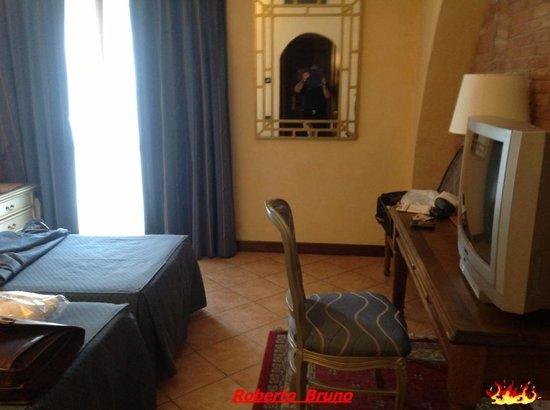 Hotel San Giorgio : Interno della camera