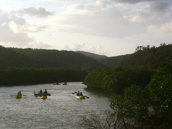 Gesaji River