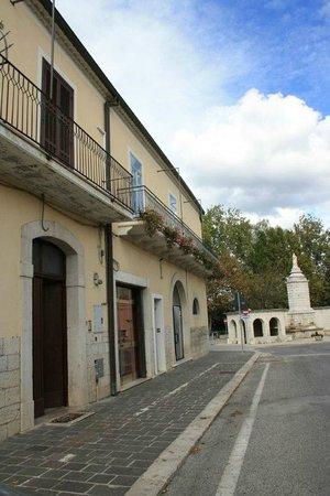 La Taverna Impresa Turistica di Antonio Colarusso