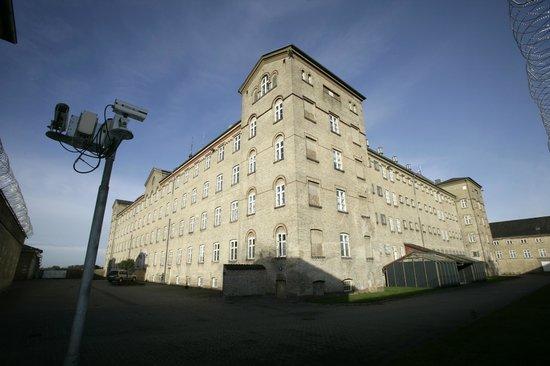 Fængslet