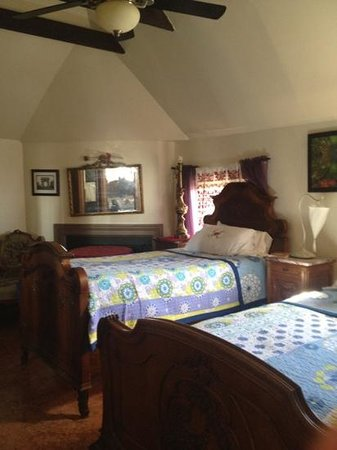 Boca del Cielo Inn : Add a caption