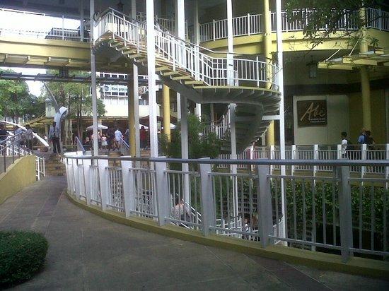 Terra 28th Park