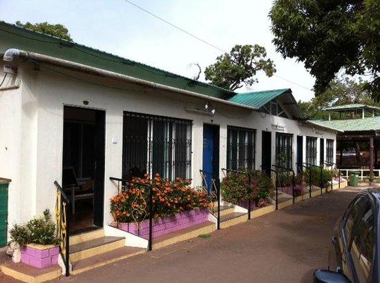 Girivihar Hotel: Newly built Executive rooms...