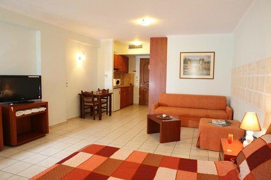 هوتل جراند نيفيلي: Junior suite