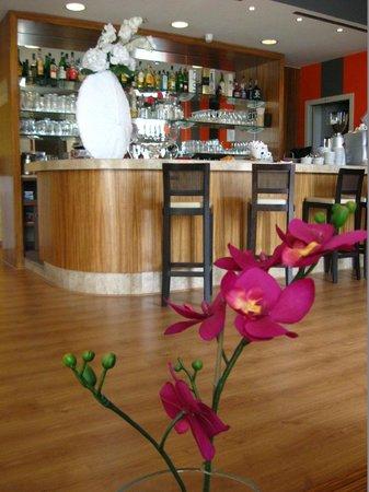 Viest Hotel : Wine Bar