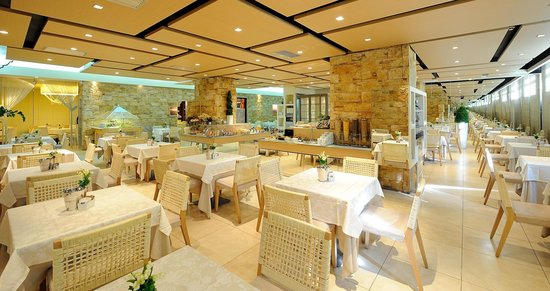 Roseo Euroterme Bagno Di Romagna Restaurant Reviews