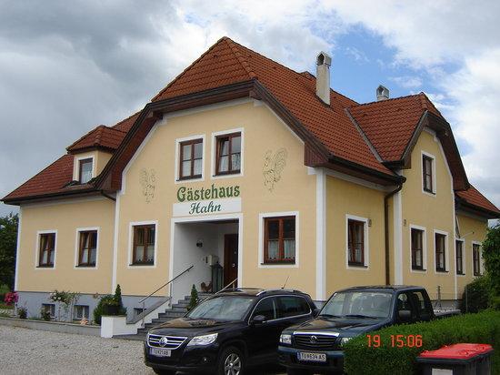 Gästehaus Hahn